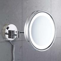 게디 시공형  빈센트 LED 조명 확대경 [올트레 컬렉션]