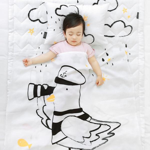 [쟈니스타] 여름유아 인견침구SET