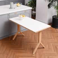 VERA 베라 1200 원목 식탁 테이블