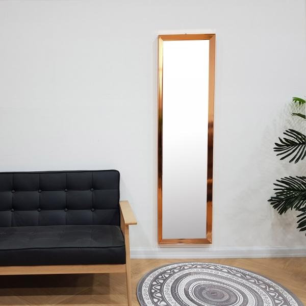 JENO 제노 트라이앵글 슬림 벽걸이 전신거울