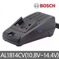 [보쉬] 리튬이온 충전기 AL1814CV(14.4V용)