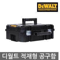 디월트 T-STAK 공구함 DWST17801 DWST1-70703 부품함