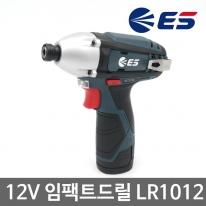 ES산전 충전임팩트드라이버 LR1012 12V 2.0Ah 배터리2