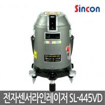 [신콘] 전자센서 라인레이저레벨 SL-445VD 4배밝기