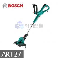 보쉬 전기예초기 ART27 450W 잔디깍기 정원라인트리머