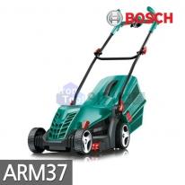 보쉬 전기잔디깍기 ARM37 예초기 1400W 가정용 정원용 제초기