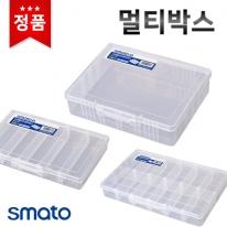 [스마토] 멀티박스 PM-2/PM-5/PM-7 부품상자 수납박스