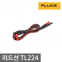 [플루크] 리드선 TL224 테스터기 계측기 측정 연결선
