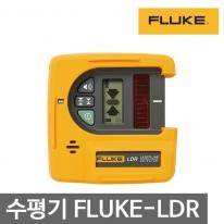 [플루크] 수광기 FLUKE-LDR 레이저수평 FLUKE-180LR용