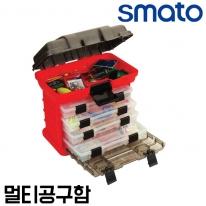 스마토 멀티공구함 SM-M310 부품함 공구가방 공구박스 멀티박스