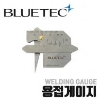 블루텍 용접게이지 BDWG-1 40mm