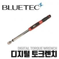 블루텍 디지털 토크렌치 DG-S313 400mm 작업용 검사용