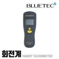 블루텍 회전계 BO-926 비접촉식 회전수측정기