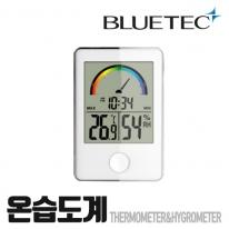 블루텍 온습도계 BD-721 탁상용 온도계 습도계