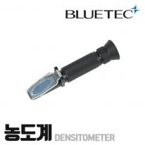 블루텍 농도계 BD-32ATC 자동보정식 농도측정기
