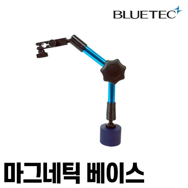 블루텍 마그네틱 베이스 WC6-F 소형 측정기기