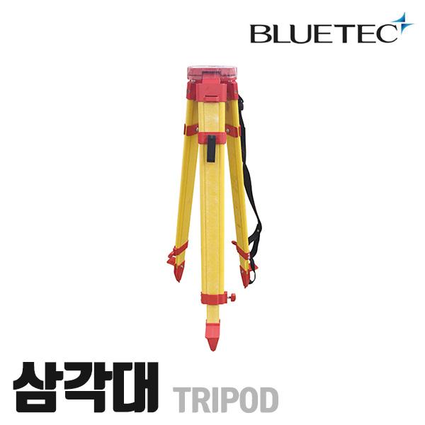 블루텍 삼각대 BFT-1050 1540mm 데오도라이트용