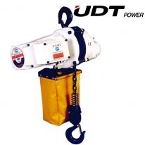 UDT듀크윈치 미니타입 체인호이스트 DU-900,DU-901 쉬운설치 간편사용