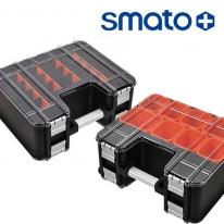스마토 멀티박스(더블) PMD-3 부품함 공구함 부품상자