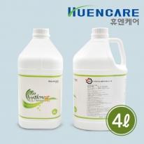 휴엔케어 공간살균소독제 에코하이진후레쉬 4L 코로나예방 소독약 살균분사