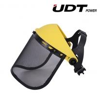 UDT 예초기보호용품 안면보호구 UD-FS2