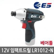 ES산전 충전임팩트드라이버 LR1012-N 12V 베어툴(본체만)