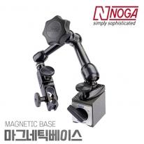 노가 마그네틱베이스 NF-6160 (이중미세조정기능)