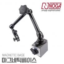 노가 마그네틱베이스 MG-6161 (이중미세조정기능)