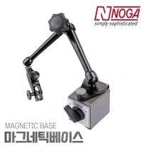 노가 마그네틱베이스 DG-6160 (이중미세조정기능)