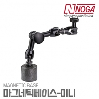 노가 마그네틱베이스 LC-6200 (미니형) 미니홀더