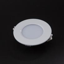 [FL] 4인치 LED 다운라이트 주광색 전구색 10W