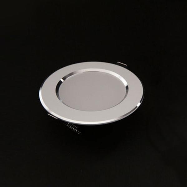 [KJ] 4인치 다운라이트 주광색 7W