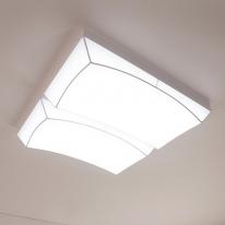 보노 바리솔 LED 100W 거실등 (3색 변환 리모컨 타입)