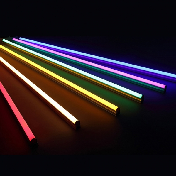 LED T5 간접조명 슬림 고정형 등기구 LED 5W,9W,14W,18W (주광색,전구색)