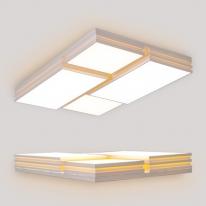 리벤 LED 거실등 150W 원바디 (B타입)