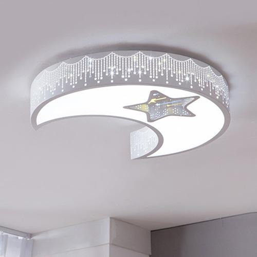 루나별 LED 방등 50W