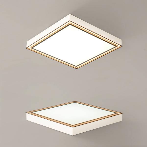 투스토리 LED 방등 50W