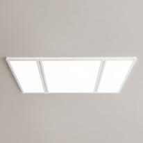디파인 엣지 LED 직사각 주방등 거실등