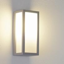 하리1등 벽등-블랙(E26/방수등)