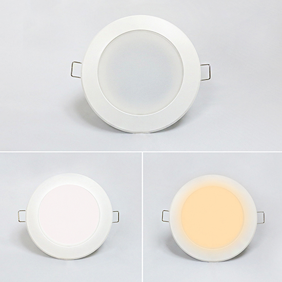 불량없는 남영 LED다운라이트 4인치(10W)