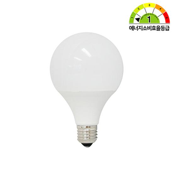 불량없는 남영 LED볼램프 9W
