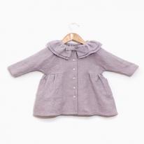 패턴 P1029 Jacket 아동 자켓