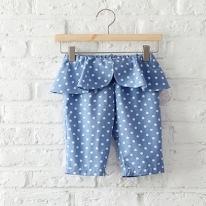 패턴 73-709 P636-Pants (아동 바지)