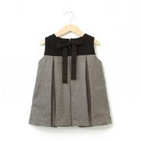 패턴)76-535 P988 - Dress(아동 원피스)