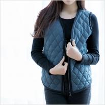 패턴)76-456 P966 - Vest (여성베스트)