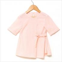 패턴)72-343 P547 - Dress (아동 원피스)