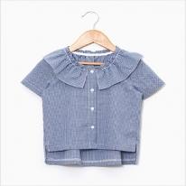 패턴)75-854 P904 - Blouse(아동 블라우스)