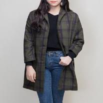 패턴]P977-Coat(여성 코트)