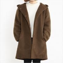 패턴]P827-Coat(여성 코트)