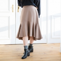 패턴]P975-Skirt(여성 스커트)